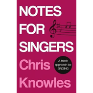 Notes for Singers (BOK)