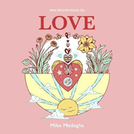 Produktbilde for Mini Meditations on Love (BOK)