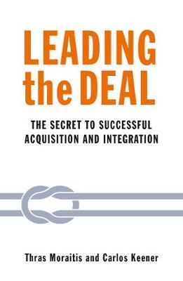 Leading the Deal (BOK)