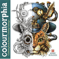Produktbilde for Colourmorphia (BOK)