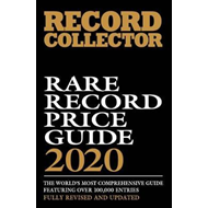Produktbilde for Rare Record Price Guide 2020 (BOK)