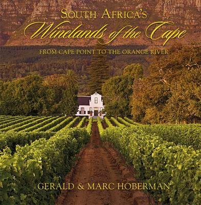 South Africa's Winelands of the Cape (BOK)