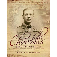 Churchill's South Africa (BOK)