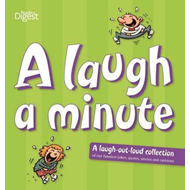 Laugh a Minute (BOK)