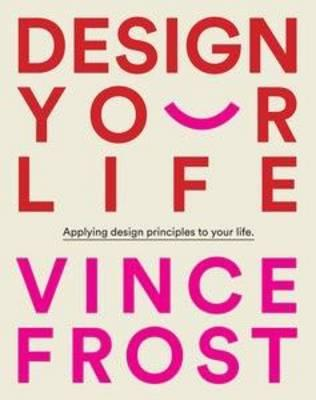 Design Your Life (BOK)