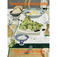 Cook's Table (BOK)
