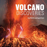 Volcano Discoveries (BOK)