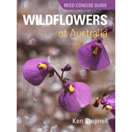 Wildflowers of Australia (BOK)