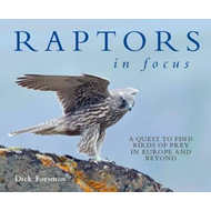 Raptors in Focus (BOK)