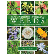 Wondrous World of Weeds (BOK)