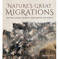 Natures Great Migrations (BOK)