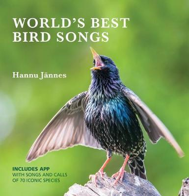 World's Best Bird Songs (BOK)