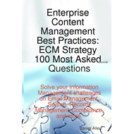 Enterprise Content Management Best Practices (BOK)
