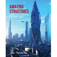 Produktbilde for Amazing Structures of the World (BOK)