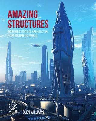 Amazing Structures of the World (BOK)