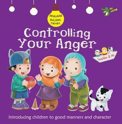 Controlling Your Anger (BOK)