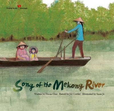 Song of the Mekong River (BOK)