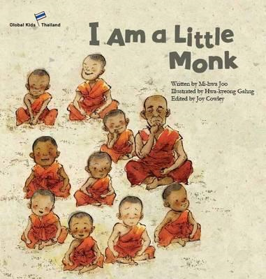 I am a Little Monk (BOK)