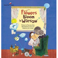 Flowers Bloom in Warsaw (BOK)