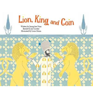 Lion, King and Coin (BOK)