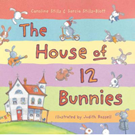 The House of 12 Bunnies (BOK)