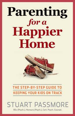 Parenting for a Happier Home (BOK)