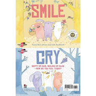 Smile Cry (BOK)