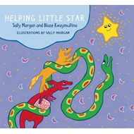 Helping Little Star (BOK)