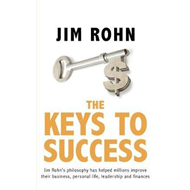 Produktbilde for Keys to Success (BOK)