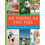 As Young as You Feel (BOK)