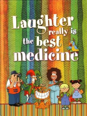 Laughter really is the best medicine (BOK)
