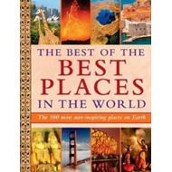 Produktbilde for Best of the Best Places in the World (BOK)