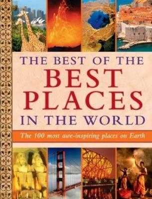 Best of the Best Places in the World (BOK)