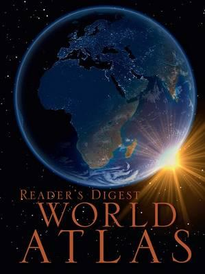 Reader's Digest World Atlas (BOK)