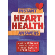 Instant Heart Health Answers (BOK)