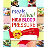 Meals that Heal High Blood Pressure (BOK)