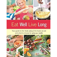 Eat Well, Live Long (BOK)