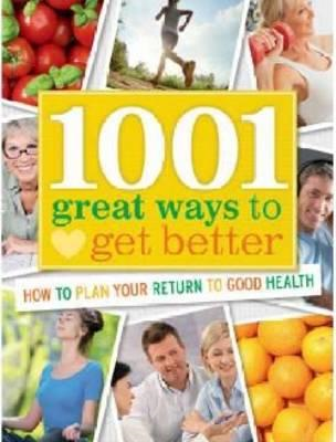 1001 Great Ways to Get Better (BOK)