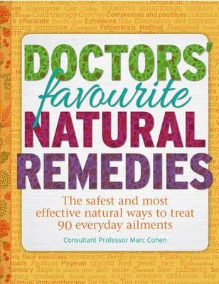 Doctor's Favourite Natural Remedies (BOK)