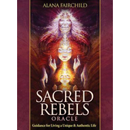 Sacred Rebel Oracle (BOK)