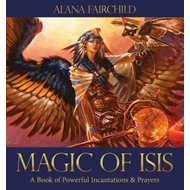 Magic of Isis (BOK)