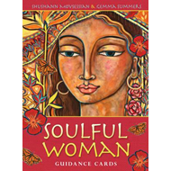 Soulful Woman Guidance Cards (BOK)