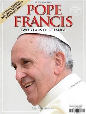 Pope Francis (BOK)