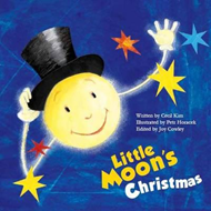 Little Moon's Christmas (BOK)