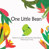 One Little Bean (BOK)