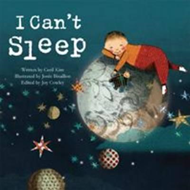 I Can't Sleep (BOK)