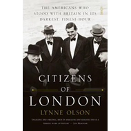 Citizens of London (BOK)