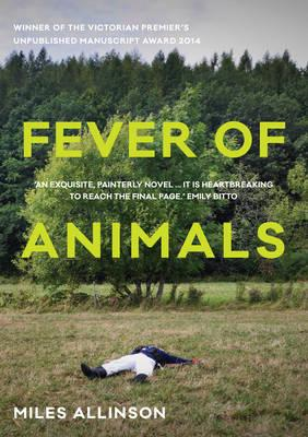 Fever of Animals (BOK)