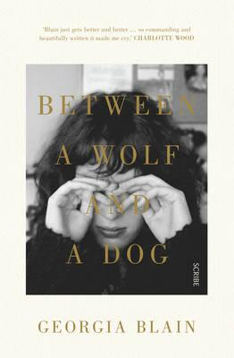 Between a Wolf and a Dog (BOK)