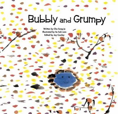 Bubbly and Grumpy (BOK)